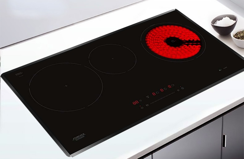 Bí quyết sử dụng Bếp điện từ Munchen GM 5860 an toàn tại nhà