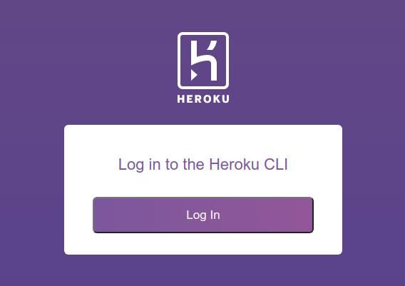 ML project on Heroku with flask