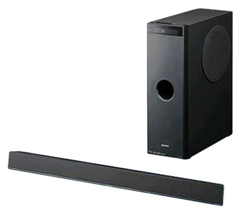 Sony HT-CT100 best Soundbar in India under 5000 (10000/-)