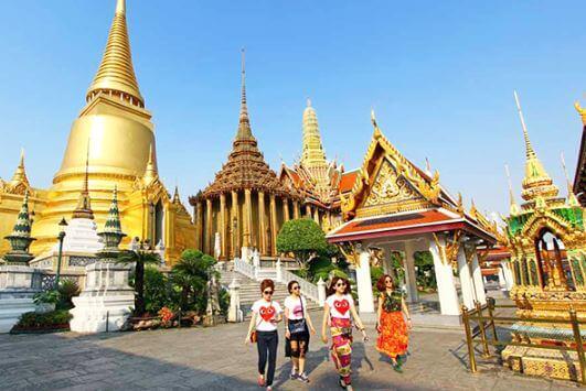 Lưu ý khi du lịch Bangkok