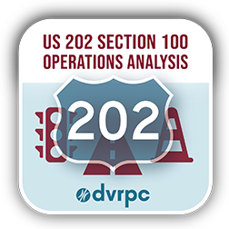 FY19 US 202 Section 200 Operations Analysis logo