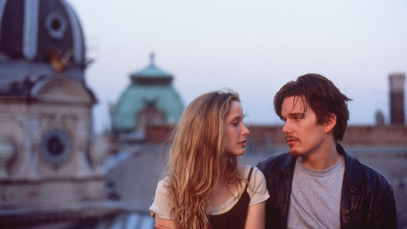 Before Sunrise, the first instalment in the Before trilogy