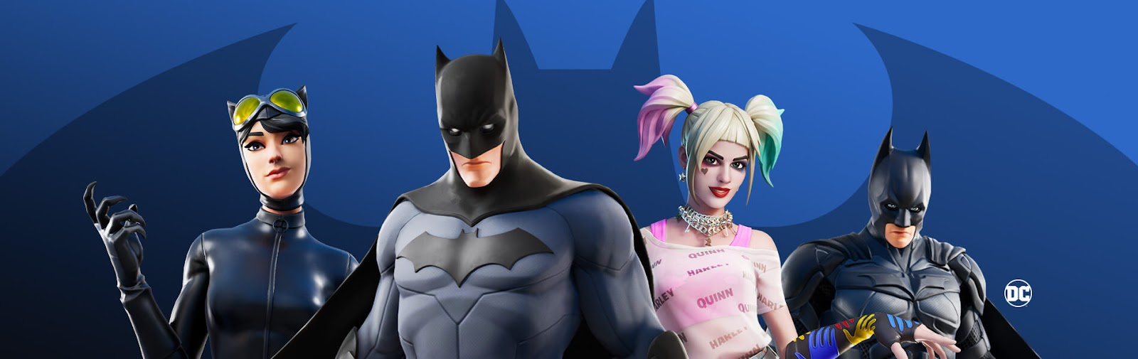The new Batman x Fortnite latest collab looks to be intriguing, with so many of the Batman rogue gallery set to appear in the storyline