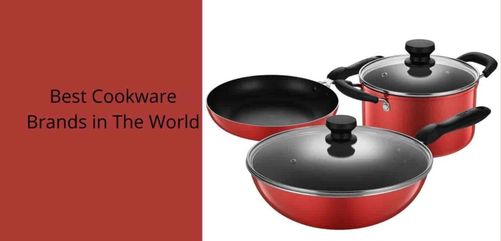 Best Cookware Brands in The World