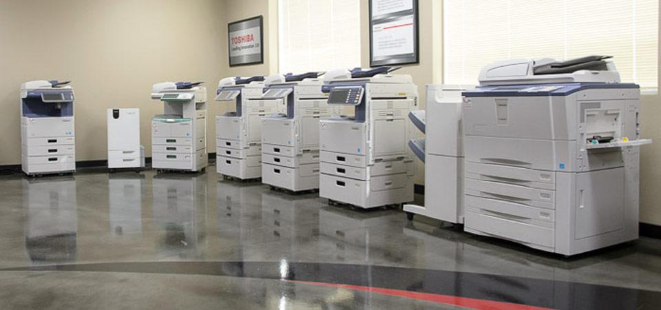 Linh Dương Photocopy chuyên cho thuê máy photo