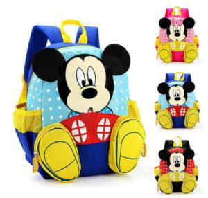 Batoh Mickey z AliExpress