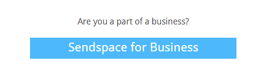 Sendspace for Business
