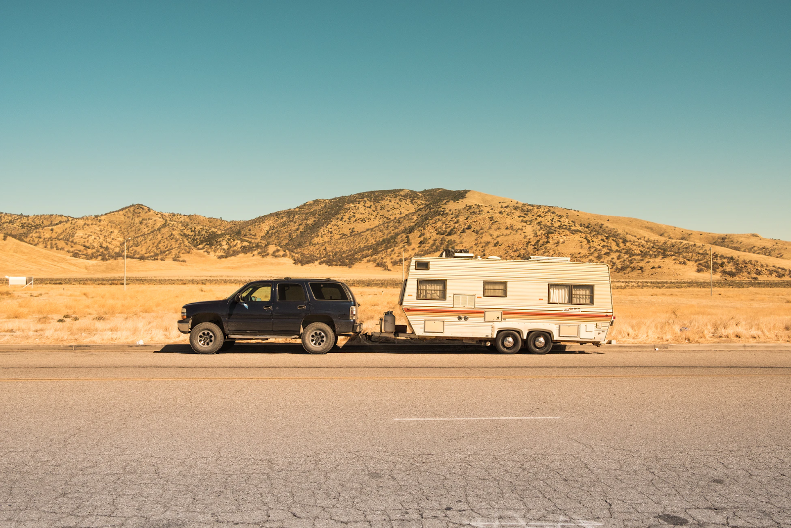 Common (But Annoying) Motorhome Problems And How To Fix Them here we tow blog