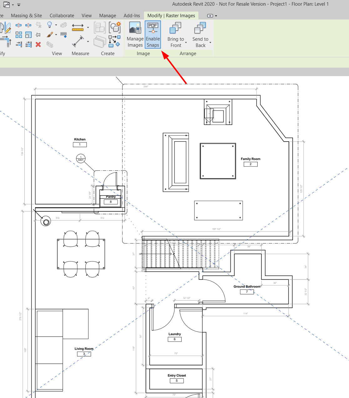 Revit 2020: UNIFI's Take on the New Features and Updates - UNIFI