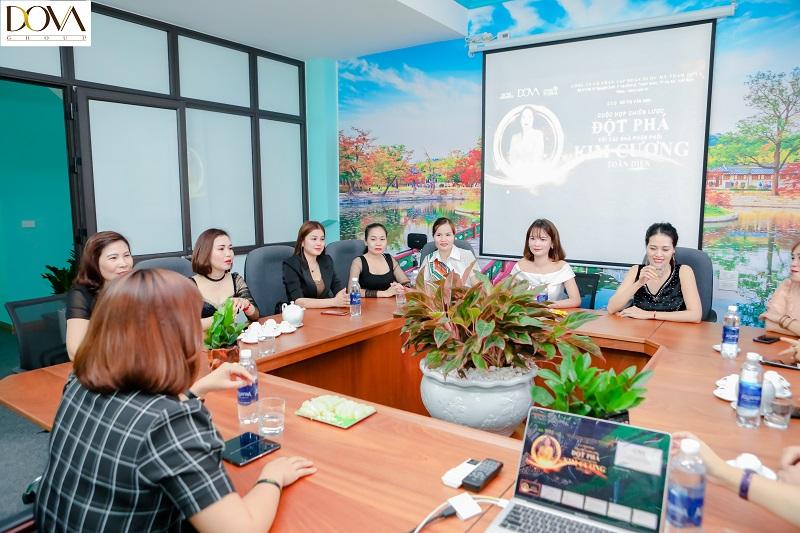 Tập Đoàn Dova khai trương trụ sở mới - Bước phát triển ấn tượng tại Hà Nội - Ảnh 13