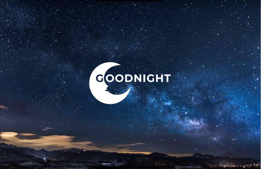 thương hiệu goodnight