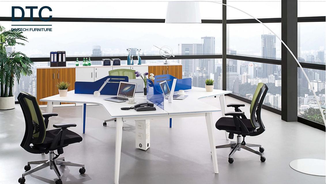 Điểm mặt những mẫu ghế văn phòng cao cấp hot nhất hiện nay