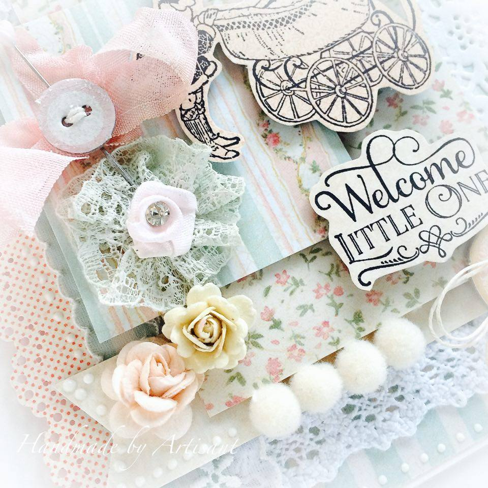 Baby 2 Bride baby shower card for Graphic 45, by Aneta Matuszewska, photo 5.jpg