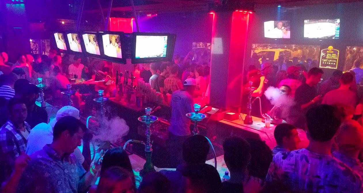 Image of Capone's Nightclub Fort Lauderdale
