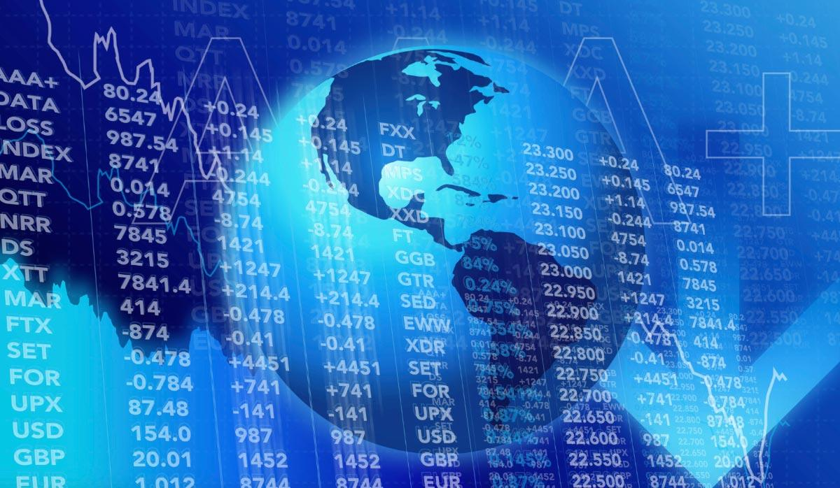 The Dominant Trend In Global Markets As February 2019 ...