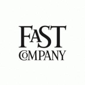 Testimonial Fast Company