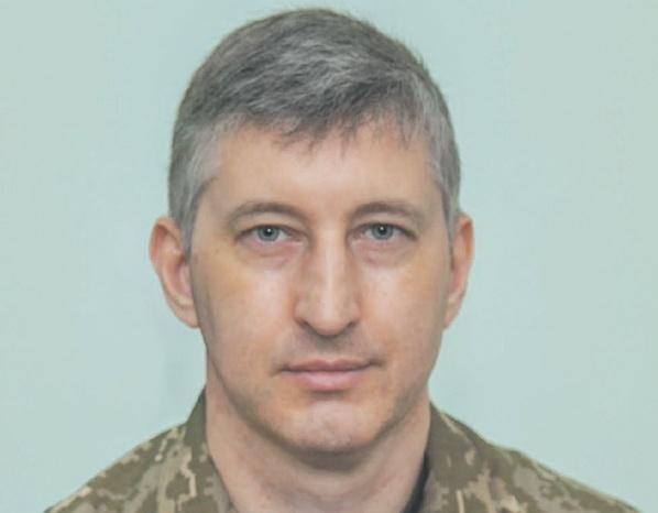 Найбагатшою виявилась сім`я Григорія Рябенко, військового прокурора Центрального регіону України