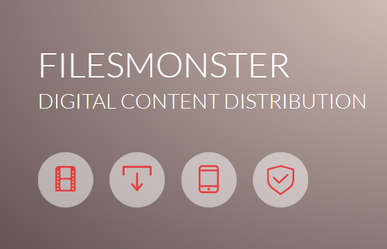 Filesmonster Premium features