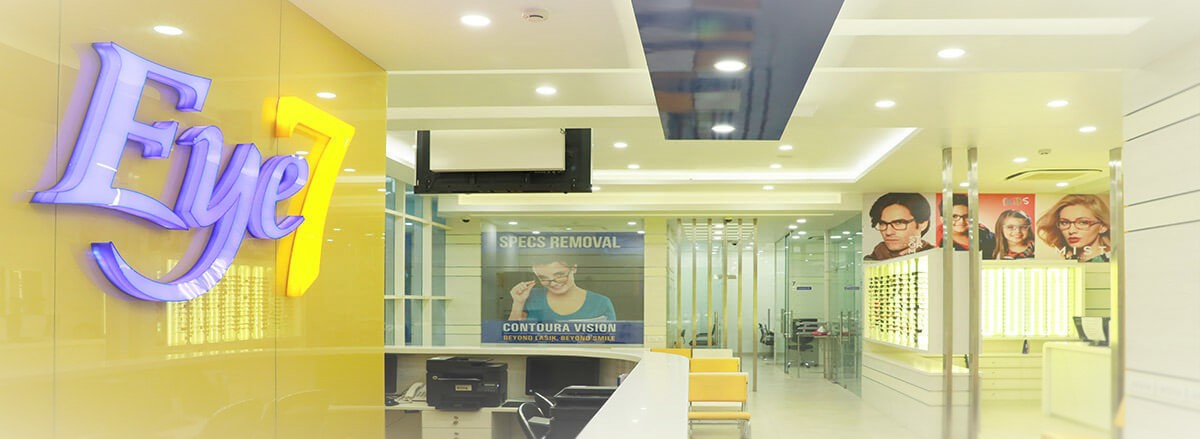 Eye 7 hospital