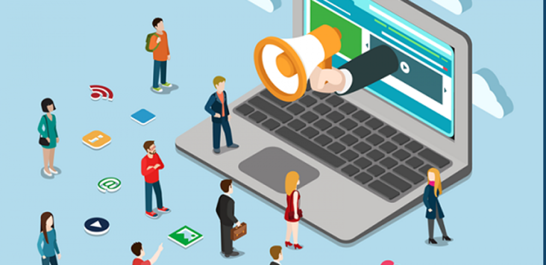 Các kênh marketing online-Tự động hóa marketing
