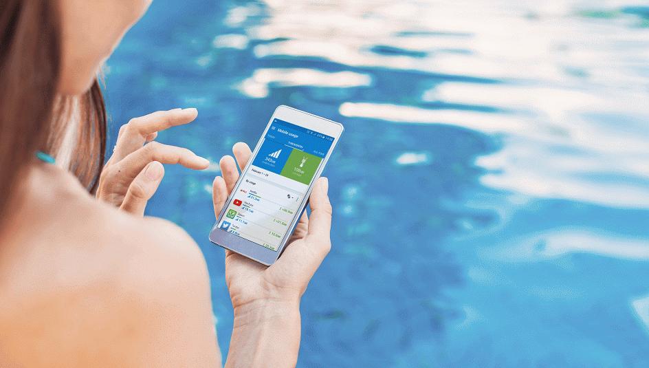 Tại sao Android nên dùng Opera Max? - 132040