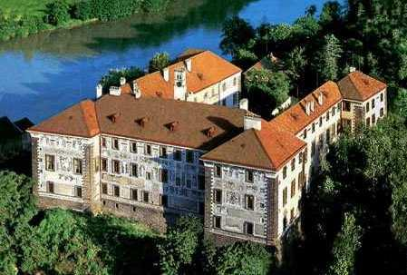 Image result for nelahozeves castle