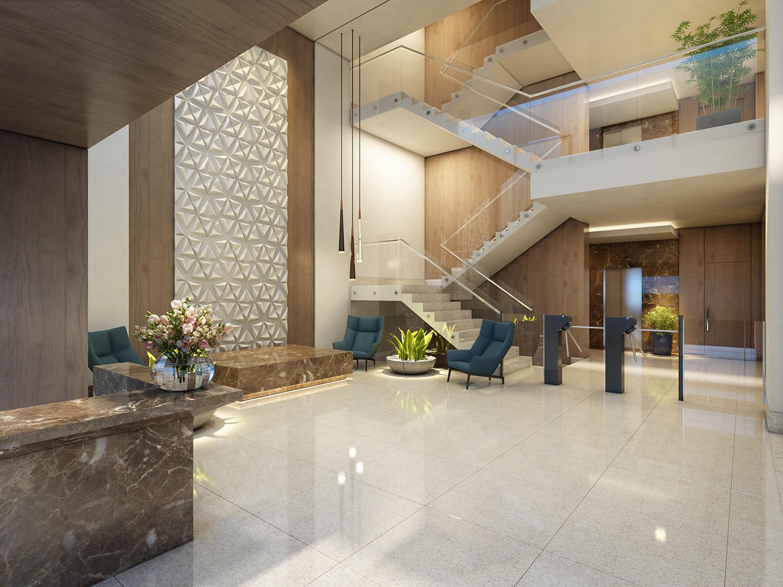 Um dos fatores que faz do Platinum Mall um empreendimento diferenciado é o  alto padrão presente em cada detalhe do prédio. As fachadas dispõem de  acabamento ... e836f0ef8f