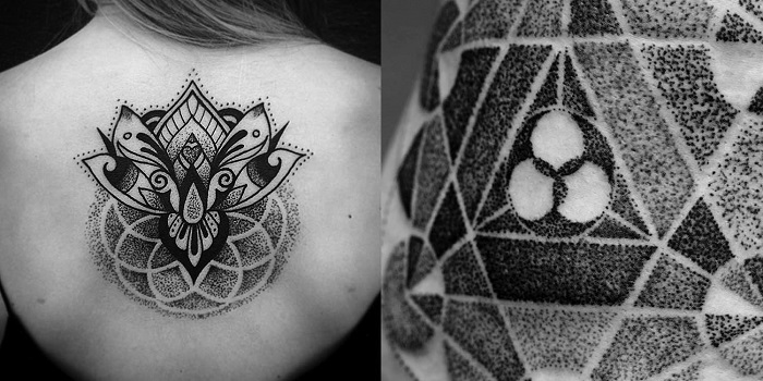 Los 15 Tipos De Tatuajes Según Su Estilo Y Características