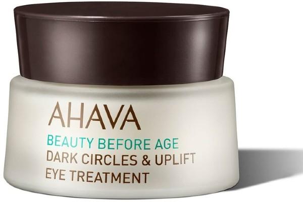 Ahava Dead Sea Dark Circle Eye Treatment