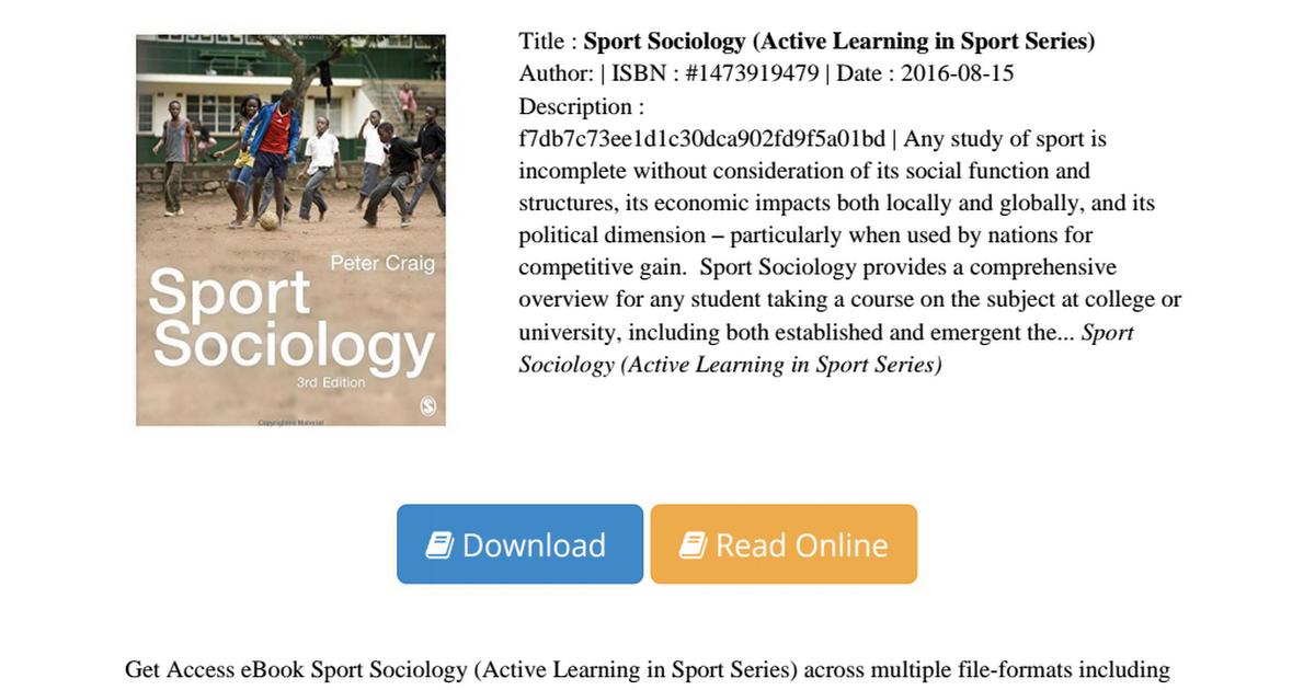 unit 2 activity sociology Start studying sociology unit 2 learn vocabulary, terms, and more with flashcards, games, and other study tools.