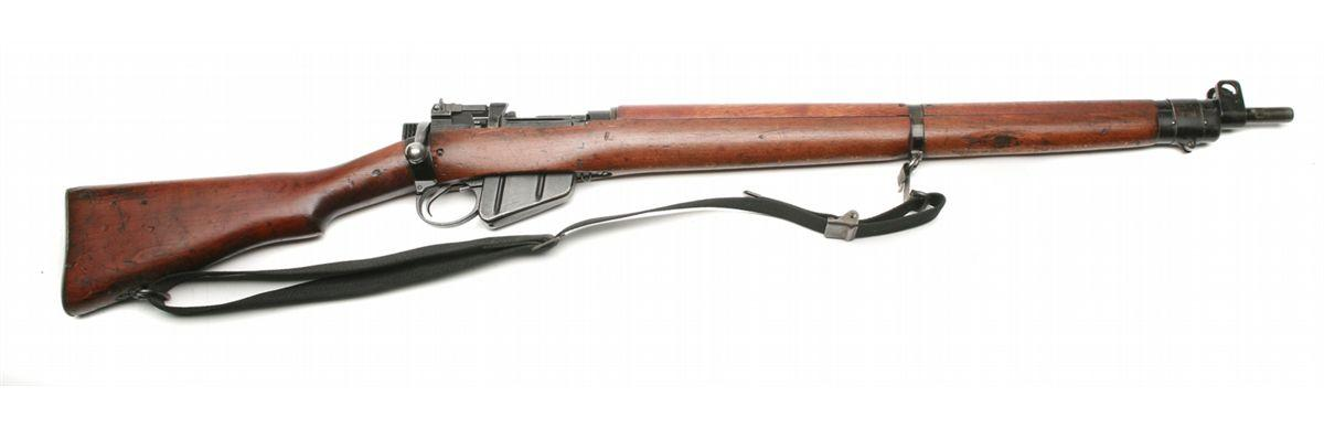 lee enfield BB