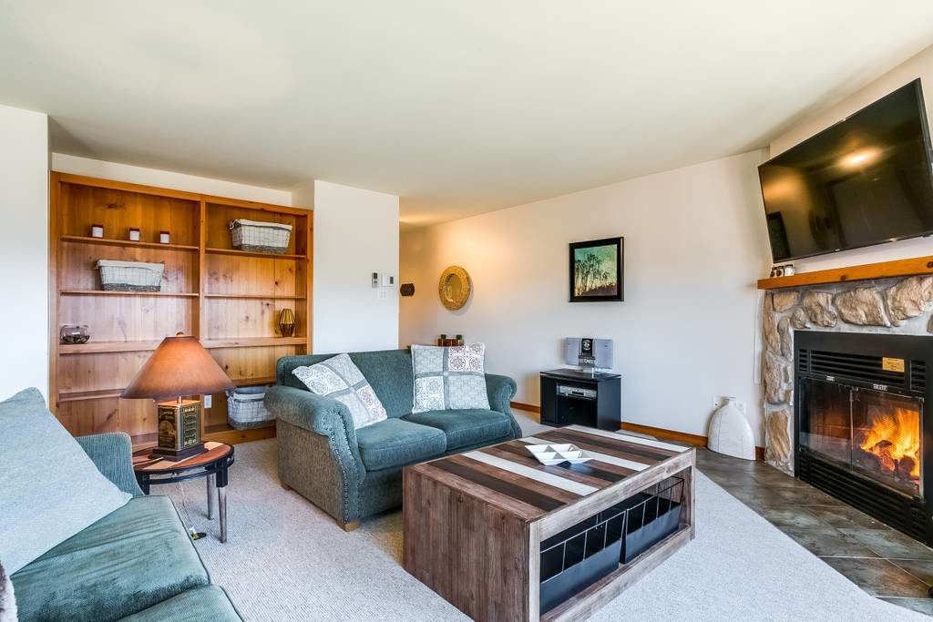 Cottage for rent in Tremblant #5