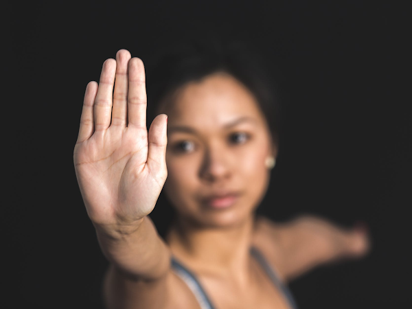 5 Top Tricks on How You Can Improve on Your Self-Defense