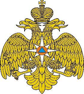 Эмблемы МЧС России - Символика - МЧС России