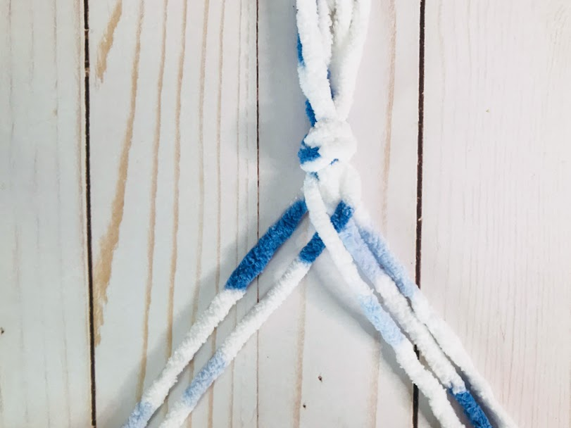 How to Braid a Jump Rope