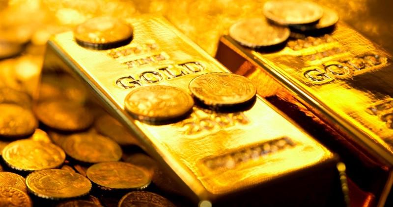InstaForex Analytics: 黄金将受益于美国和欧盟的贸易战 - 摩根士丹利