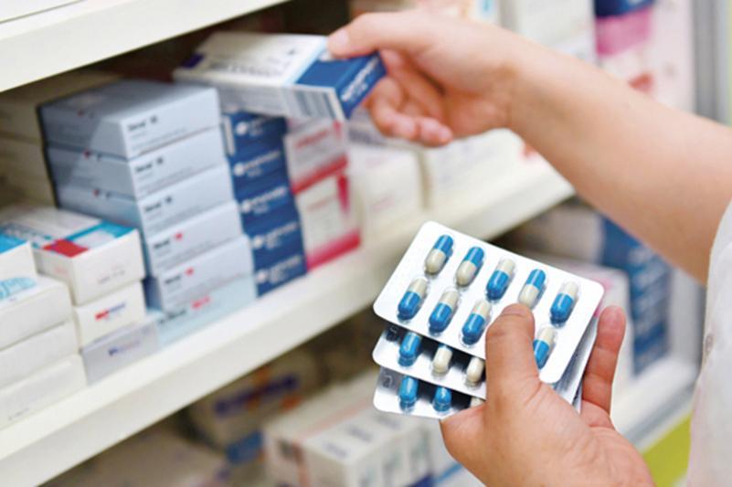 Черный список фармацевтических компаний 2020