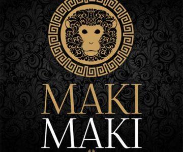 capodanno 2019 @ Maki Maki