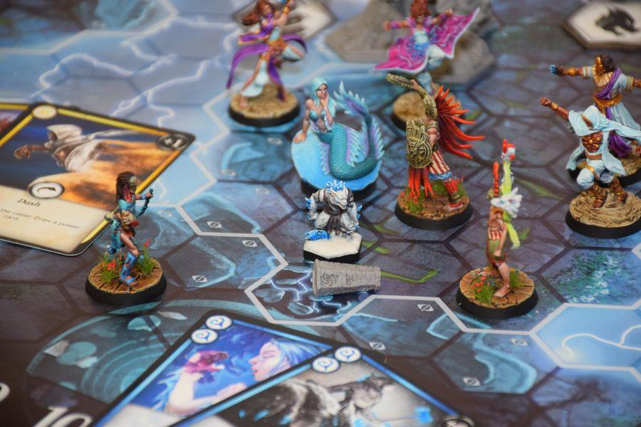 skytear, Skytear – The Tabletop Review
