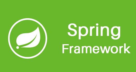 Spring Java Framework