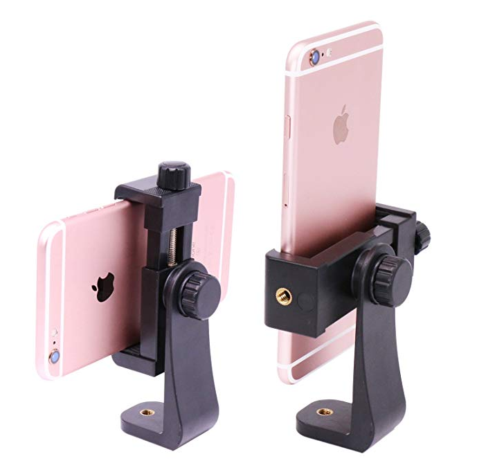 eLearning video production: Ulanzi Phone Tripod Mount