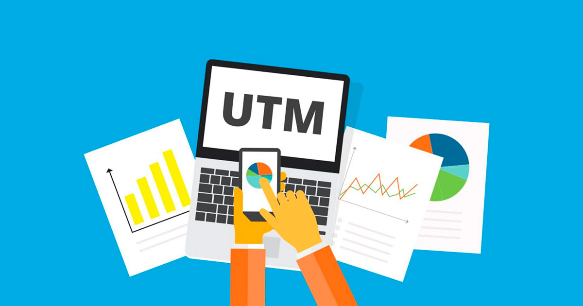 UTM tags Recognition