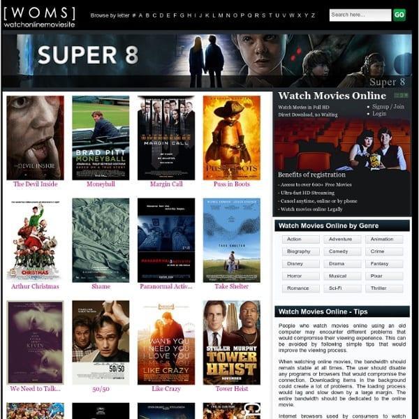 تماشای آنلاین فیلم و سریال خارجی