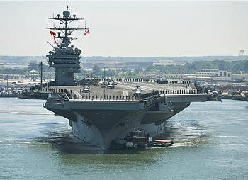 Nsa Norfolk Navy Base In Norfolk Va Complete Info