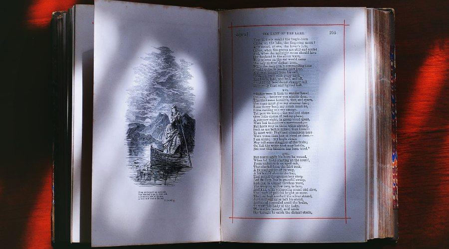 dzejoļu krājums