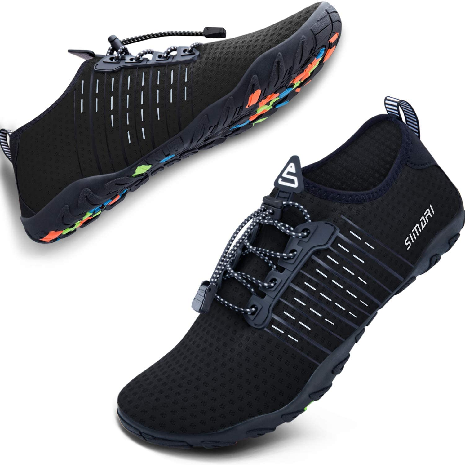 best water shoes for wet wading and fly fishing