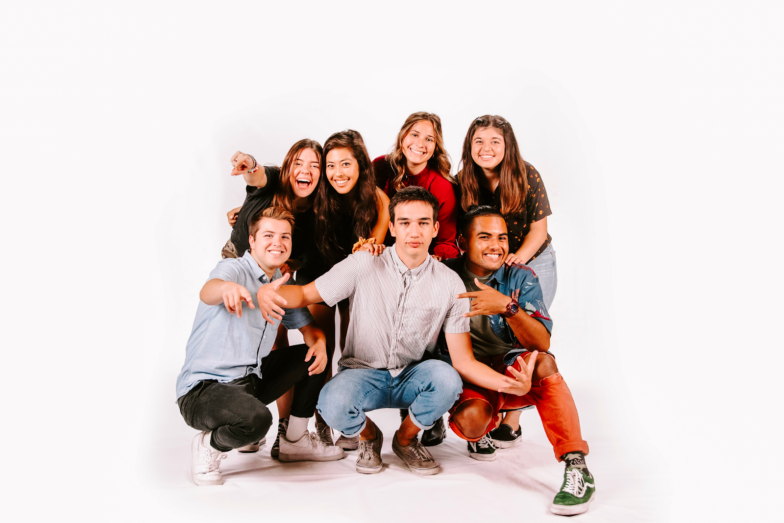 Biola's Social Media Representatives 2019-2020