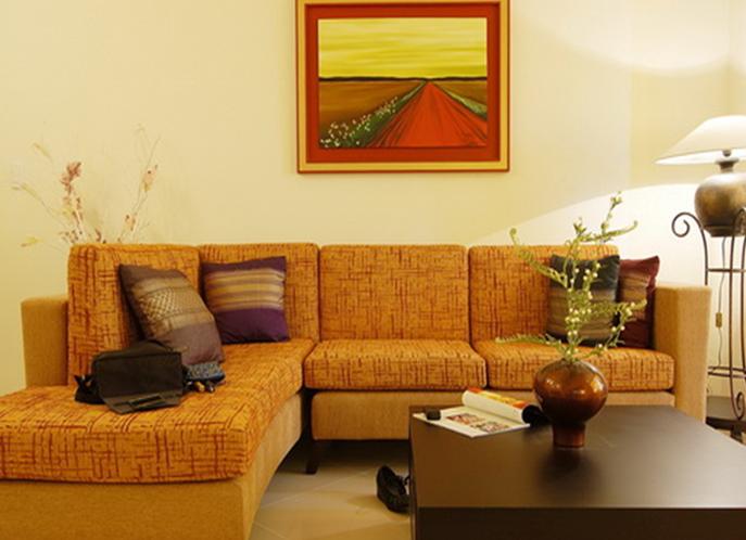 Bạn phải đảm bảo tất cả đồ đạc trong nhà thật gọn gàng và sạch sẽ.