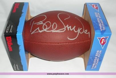 C:\Users\Kyle\Desktop\Bill Snyder autographed football .jpg