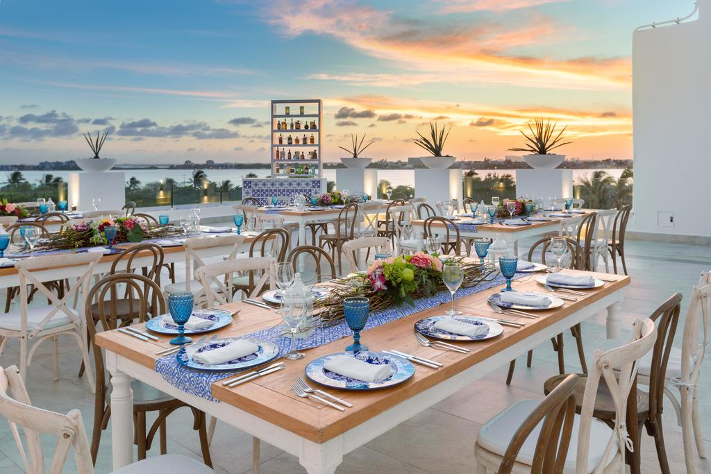 hoteles en Cancún, Quintana Roo